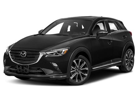 2019 Mazda CX-3 GT (Stk: HN1776) in Hamilton - Image 1 of 9