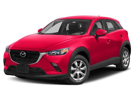 2019 Mazda CX-3 GX (Stk: HN1829) in Hamilton - Image 1 of 9