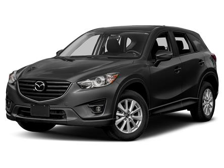 2016 Mazda CX-5 GS (Stk: 25669) in East York - Image 1 of 9