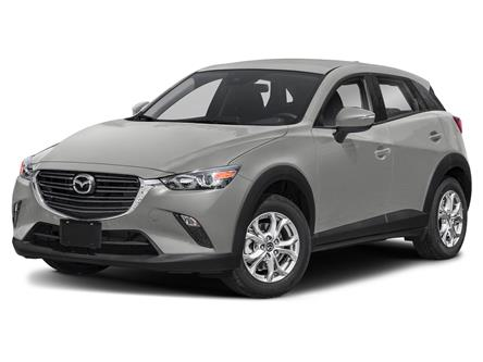 2019 Mazda CX-3 GS (Stk: 27775) in East York - Image 1 of 9