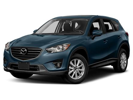 2016 Mazda CX-5 GS (Stk: 8605) in Ottawa - Image 1 of 9