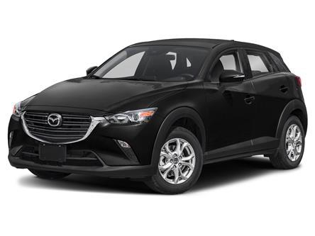 2019 Mazda CX-3 GS (Stk: 10471) in Ottawa - Image 1 of 9