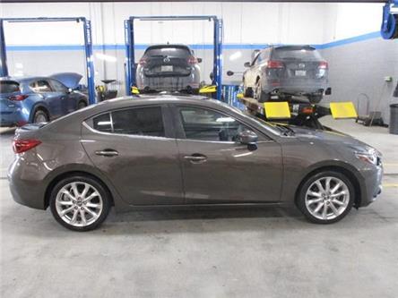 2015 Mazda Mazda3 GT (Stk: 2100A) in Toronto, Ajax, Pickering - Image 2 of 20