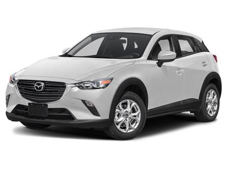 2019 Mazda CX-3 GS (Stk: K7546) in Peterborough - Image 1 of 9
