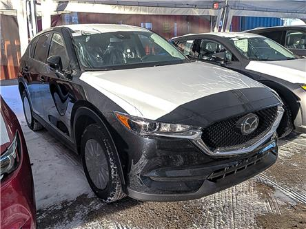 2019 Mazda CX-5 GS (Stk: H1650) in Calgary - Image 2 of 2