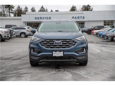 2019 Ford Edge SEL (Stk: 9ED4721) in Vancouver - Image 2 of 28