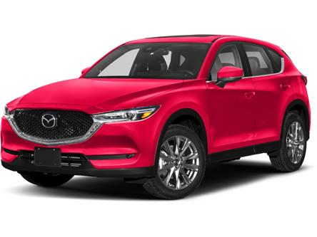 2019 Mazda CX-5 Signature (Stk: M19-86) in Sydney - Image 1 of 13