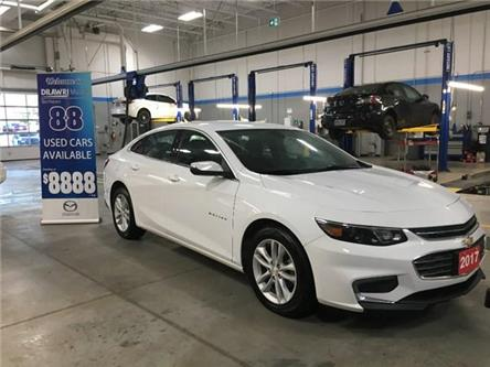 2018 Chevrolet Malibu LT (Stk: MX1025) in Toronto, Ajax, Pickering - Image 1 of 20