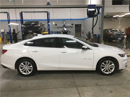 2018 Chevrolet Malibu LT (Stk: MX1025) in Toronto, Ajax, Pickering - Image 2 of 20