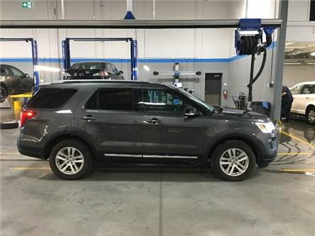 2018 Ford Explorer XLT (Stk: MX1029) in Toronto, Ajax, Pickering - Image 2 of 20