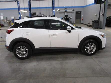 2019 Mazda CX-3 GS (Stk: MX1049) in Toronto, Ajax, Pickering - Image 2 of 20