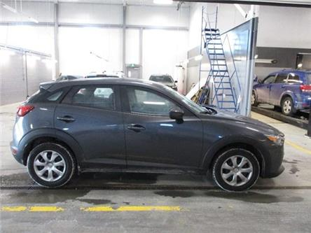 2017 Mazda CX-3 GX (Stk: BHM181) in Toronto, Ajax, Pickering - Image 2 of 19