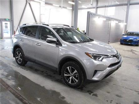 2018 Toyota RAV4 LE (Stk: MX1054) in Toronto, Ajax, Pickering - Image 1 of 20