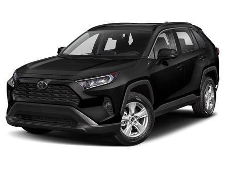 2019 Toyota RAV4 XLE (Stk: 19192) in Brandon - Image 1 of 9