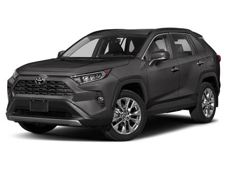 2019 Toyota RAV4 Limited (Stk: 19193) in Brandon - Image 1 of 9