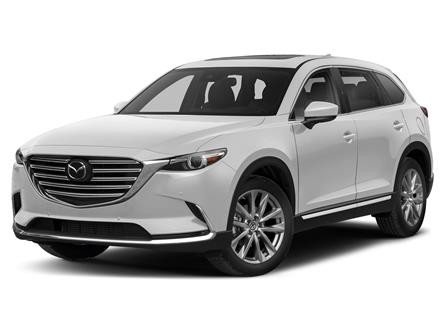 2018 Mazda CX-9 GT (Stk: N228247) in Saint John - Image 1 of 9