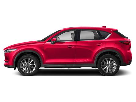 2019 Mazda CX-5 Signature (Stk: T531009) in Saint John - Image 2 of 9