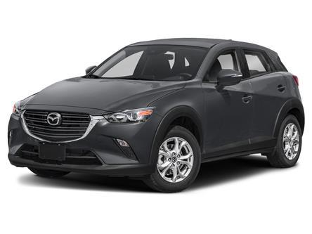 2019 Mazda CX-3 GS (Stk: M19056) in Saskatoon - Image 1 of 9