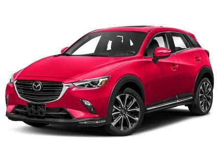 2019 Mazda CX-3 GT (Stk: M19058) in Saskatoon - Image 1 of 9