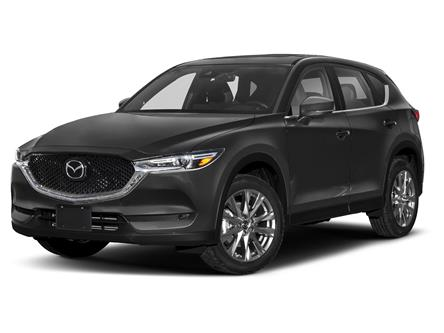 2019 Mazda CX-5 Signature (Stk: M19076) in Saskatoon - Image 1 of 9