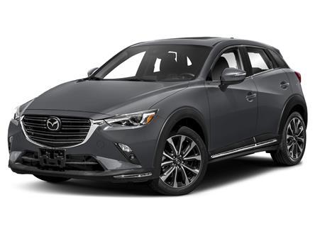2019 Mazda CX-3 GT (Stk: M19085) in Saskatoon - Image 1 of 9