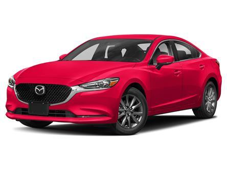 2018 Mazda MAZDA6 GS-L w/Turbo (Stk: M18315) in Saskatoon - Image 1 of 9