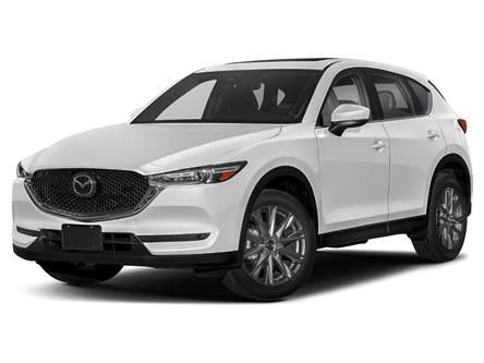 2019 Mazda CX-5  (Stk: M19100) in Saskatoon - Image 1 of 9
