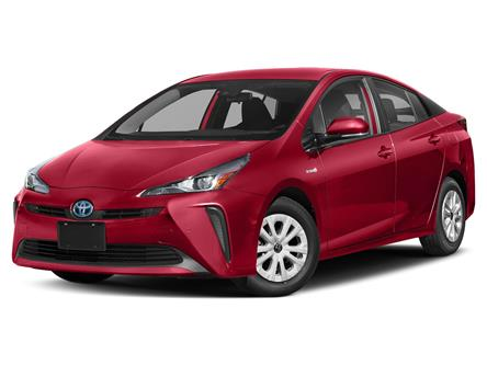 2019 Toyota Prius  (Stk: 196241) in Scarborough - Image 1 of 9
