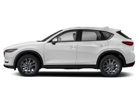2019 Mazda CX-5  (Stk: M19100) in Saskatoon - Image 2 of 9