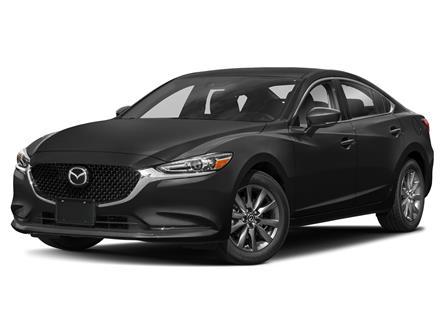 2018 Mazda MAZDA6 GS-L w/Turbo (Stk: 1704) in Ottawa - Image 1 of 9