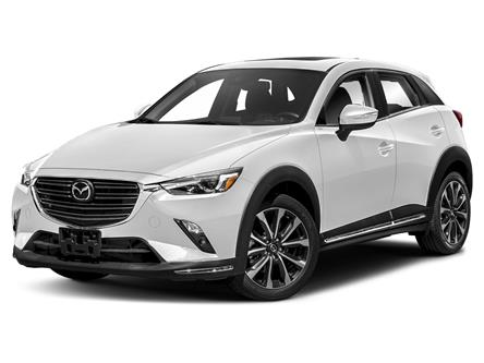 2019 Mazda CX-3 GT (Stk: 20264) in Gloucester - Image 1 of 9