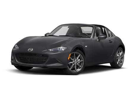 2018 Mazda MX-5 RF GT (Stk: 19689) in Gloucester - Image 1 of 8