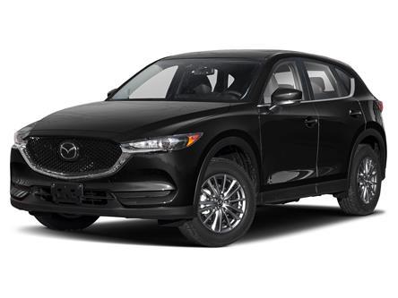 2019 Mazda CX-5 GS (Stk: 552116) in Dartmouth - Image 1 of 9