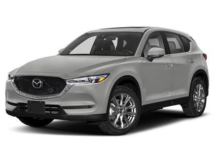 2019 Mazda CX-5 Signature (Stk: 558981) in Dartmouth - Image 1 of 9