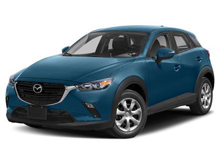 2019 Mazda CX-3 GX (Stk: 433163) in Dartmouth - Image 1 of 9