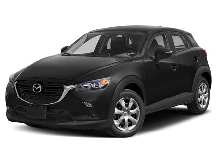 2019 Mazda CX-3 GX (Stk: D428537) in Dartmouth - Image 1 of 9