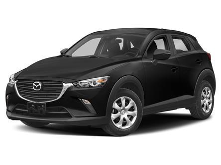 2019 Mazda CX-3 GX (Stk: 437687) in Dartmouth - Image 1 of 9