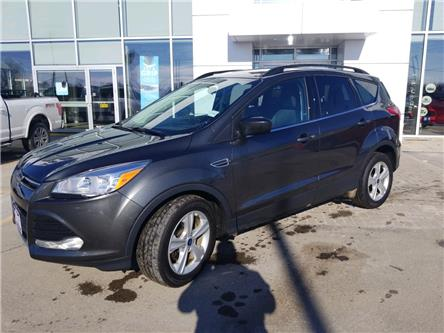 2016 Ford Escape SE (Stk: 18740A) in Perth - Image 1 of 14