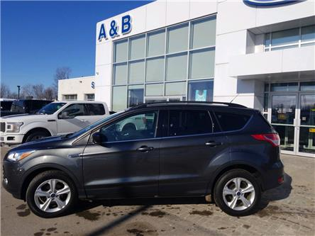 2016 Ford Escape SE (Stk: 18740A) in Perth - Image 2 of 14