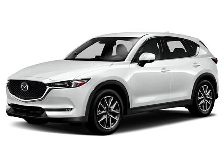 2018 Mazda CX-5 GX (Stk: 451823) in Dartmouth - Image 1 of 3