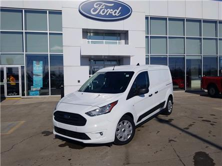 2019 Ford Transit Connect XLT (Stk: 19104) in Perth - Image 1 of 16