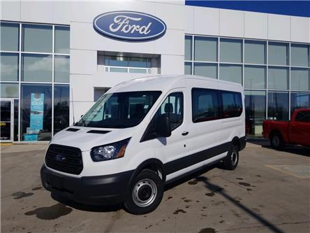 2018 Ford Transit-250 Base (Stk: 18649) in Perth - Image 1 of 16