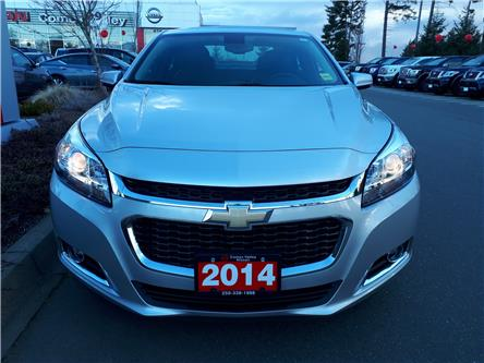 2014 Chevrolet Malibu 2LT (Stk: 8F0715B) in Courtenay - Image 2 of 9