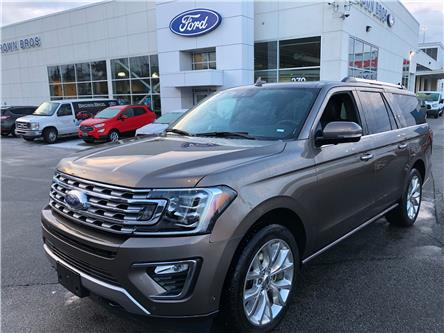 2018 Ford Expedition Max Limited (Stk: RP1962) in Vancouver - Image 1 of 26