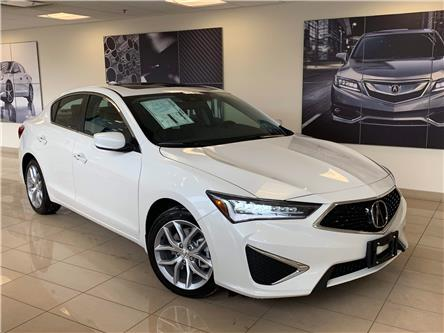 2019 Acura ILX Base (Stk: L12458) in Toronto - Image 1 of 9
