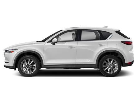 2019 Mazda CX-5 Signature (Stk: 571335) in Dartmouth - Image 2 of 9