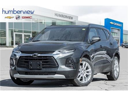 2019 Chevrolet Blazer 3.6 True North (Stk: 19BZ006) in Toronto - Image 1 of 22