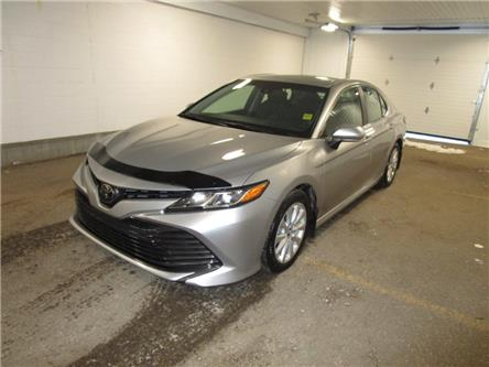 2018 Toyota Camry LE (Stk: 126820) in Regina - Image 1 of 34