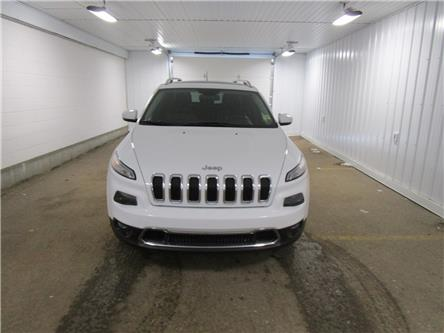 2014 Jeep Cherokee Limited (Stk: 1910512 ) in Regina - Image 2 of 28