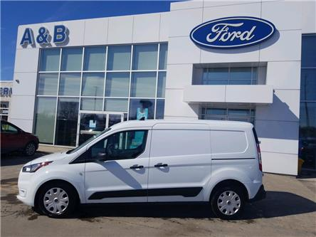 2019 Ford Transit Connect XLT (Stk: 19103) in Perth - Image 2 of 14